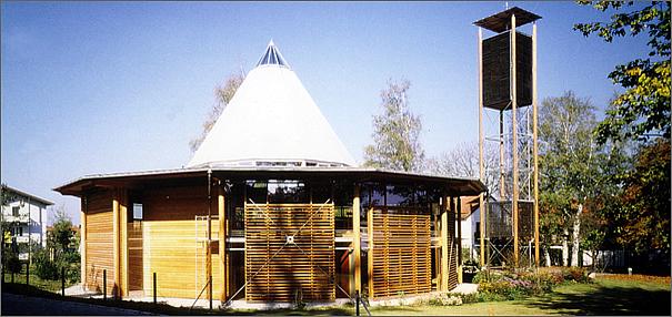 Lichtblau Architekten - Holzkirchen